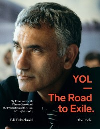 Cover YOL - The Road to Exile. The Book.