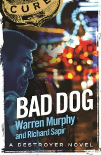 Cover Bad Dog