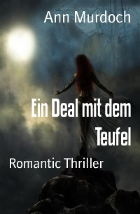 Cover Ein Deal mit dem Teufel
