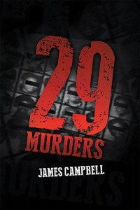 Cover 29 Murders