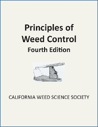 Cover Principles of Weed Control