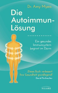 Cover Die Autoimmun-Lösung