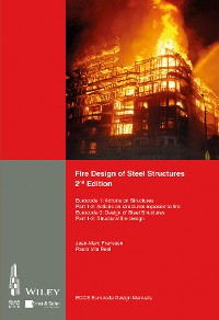 Cover Fire Design of Steel Structures