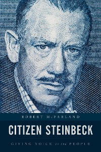 Cover Citizen Steinbeck