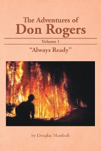 Cover The Adventures of Don Rogers
