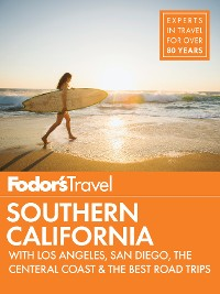 Cover Fodor's Southern California