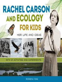 Cover Rachel Carson and Ecology for Kids