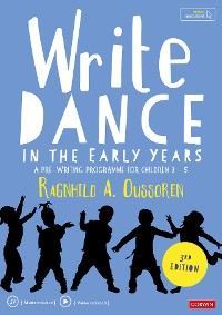 Cover Write Dance in the Early Years