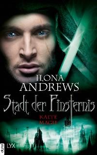 Cover Stadt der Finsternis - Kalte Magie
