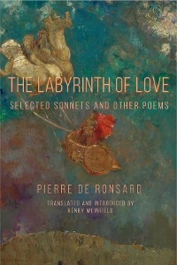 Cover Labyrinth of Love, The