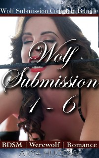 Cover Wolf Submission 1 - 6