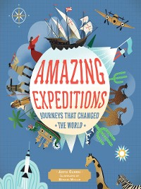 Cover Amazing Expeditions