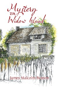 Cover Mystery on Widow Island