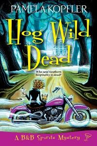 Cover Hog Wild Dead