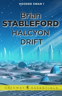 Cover Halcyon Drift: Hooded Swan 1