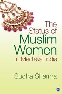 Cover Status of Muslim Women in Medieval India