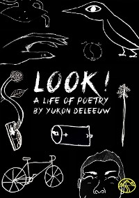 Cover Look! A Life of Poetry