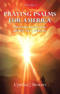Cover Praying Psalms for America