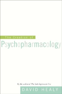 Cover Creation of Psychopharmacology