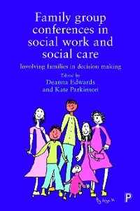 Cover Family Group Conferences in Social Work