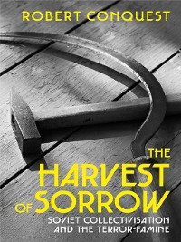 Cover The Harvest of Sorrow