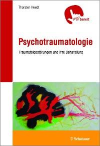 Cover Psychotraumatologie
