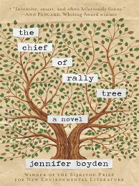 Cover The Chief of Rally Tree