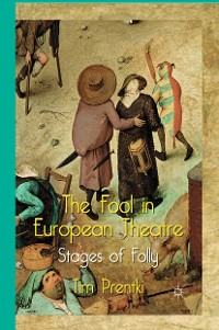 Cover The Fool in European Theatre