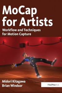 Cover MoCap for Artists