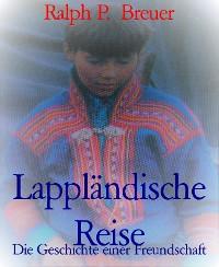Cover Lappländische Reise