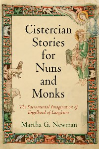 Cover Cistercian Stories for Nuns and Monks