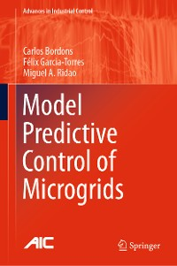 Cover Model Predictive Control of Microgrids