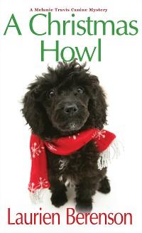 Cover A Christmas Howl