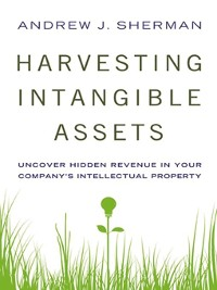 Cover Harvesting Intangible Assets