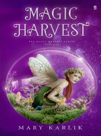 Cover Magic Harvest