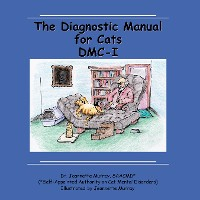 Cover The  Diagnostic Manual for Cats DMC-I