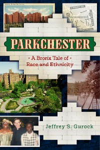 Cover Parkchester