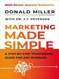 Cover Marketing Made Simple*