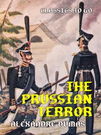 Cover The Prussian Terror