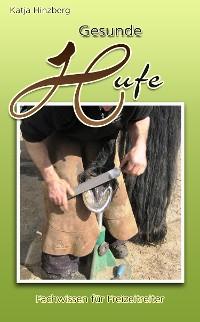 Cover Gesunde Hufe