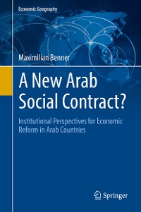 Cover A New Arab Social Contract?