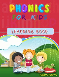 Cover Phonics For Kids