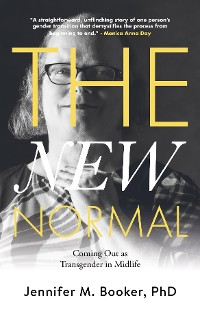 Cover The New Normal