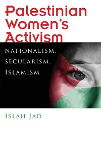 Cover Palestinian Women's Activism