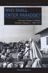 Cover Who Shall Enter Paradise?