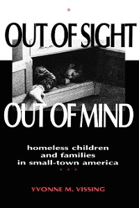 Cover Out Of Sight, Out Of Mind