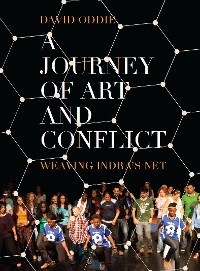 Cover A Journey of Art and Conflict
