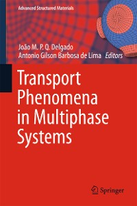Cover Transport Phenomena in Multiphase Systems