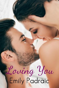 Cover Loving You