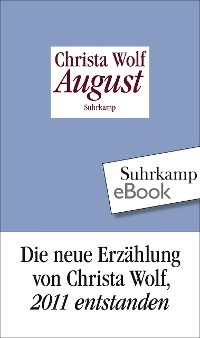 Cover August